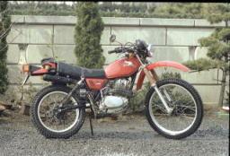 Hondaxl250s1