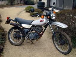 Yamahaxt2501